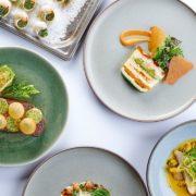 Café Jeanne, la nouvelle table du Park Hyatt Paris-Vendôme