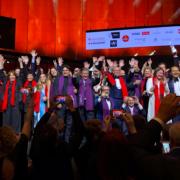 Le comité du The World's 50 Best Restaurants a donné le coup d'envoie hier à Anvers à une nouvelle année dédiée à la gastronomie mondiale