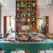 Ouverture de Mimosa, la nouvelle table de Jean-François Piège à L'Hôtel de la Marine