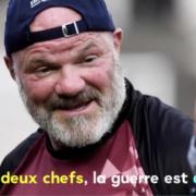 Top Chef – Tensions entre le chef Etchebest et le chef Viel