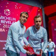 9 restaurants de Moscou décrochent des Étoiles Michelin